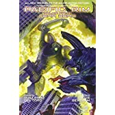 Pacific Rim: Tales From Year Zero (Legendary Comics)