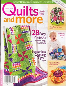 Better Homes And Gardens Creative Collection Quilts And