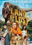 Land Of The Lost [DVD]