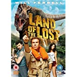 Land Of The Lost [DVD]by Will Ferrell