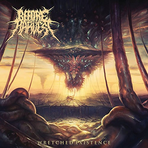Before The Harvest-Wretched Existence-CD-FLAC-2015-86D Download
