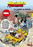 img - for Mortadelo y Filem n.  El carnet, al punto! (NB NO FICCION) (Spanish Edition) book / textbook / text book