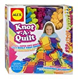 ALEX® Toys - Craft Knot A Quilt 383WN