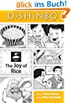 Oishinbo: The Joy of Rice: A la Carte...