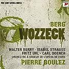 Berg : Wozzeck