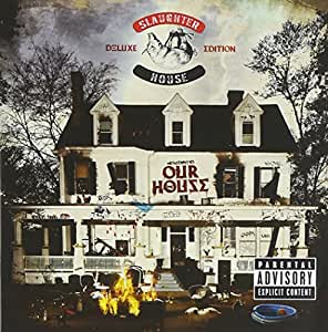 welcome to: OUR HOUSE [Deluxe Edition][Explicit]