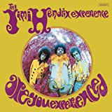 Are You Experienced (200 gram Mono Vinyl)