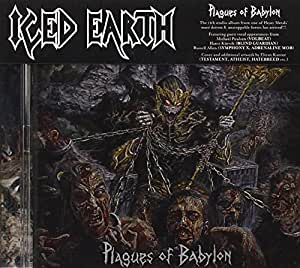 Plagues of Babylon