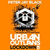 Lockdown | Peter Jay Black