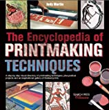 Judy Martin The Encyclopedia of Printmaking Techniques