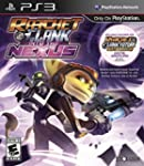 Ratchet and Clank: Into the Nexus - P...