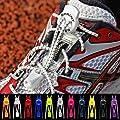 Sprint Laces - elastische Schuhb�nder Running Triathlon Trekking - viele Farben