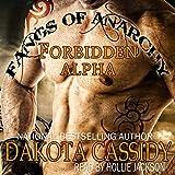 Fangs of Anarchy: Forbidden Alpha (Bundle): A Werewolf / Vampire Romance