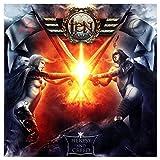 Ten: Heresy and Creed [CD]