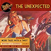 The Unexpected, Volume 2    Hamilton-Whitney Productions
