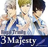 Royal Trinity�������������DVD��
