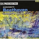 Beethoven: Symphonies Nos.1.2.5&7