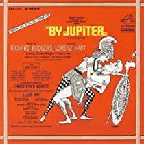 By Jupiter (1967 Off-Broadway Revival Cast)