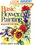 Basic Flower Painting Techniques in W...