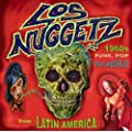 Los Nuggetz- 60`s Punk, Pop And Psyched