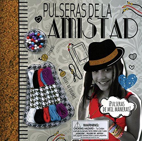 Pulseras De La Amistad (Tween Range)