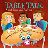 img - for Table Talk: A Book About Table Manners (Building Relationships) book / textbook / text book