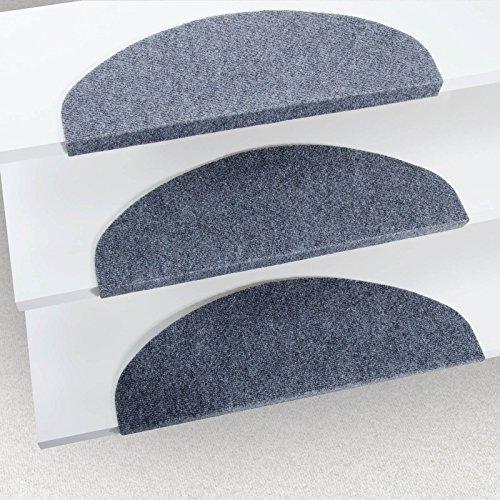 casa-pura-stair-tread-mats-leipzig-grey-15-piece-set-grey-23-x-65-cm-multiple-colours-durable-non-sl
