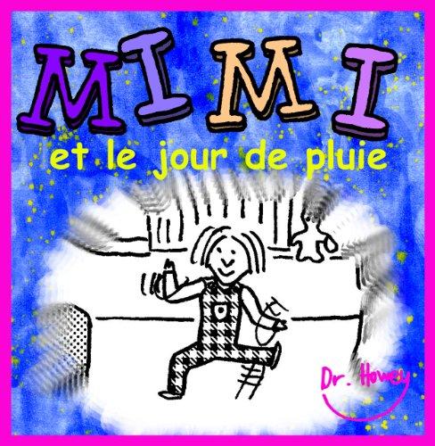 Couverture du livre Mimi et le jour de pluie