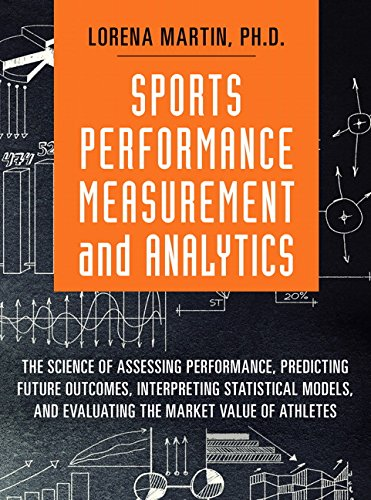 Sports Performance Measurement and Analytics:The Science of Assessing Performance, Predicting Future Outcomes, Interpreting S (FT Press Analytics)