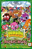 Moshi Monsters (Music Rox) - Maxi Poster - 61cm x 91.5cm