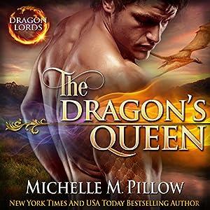 The Dragon's Queen Audiobook