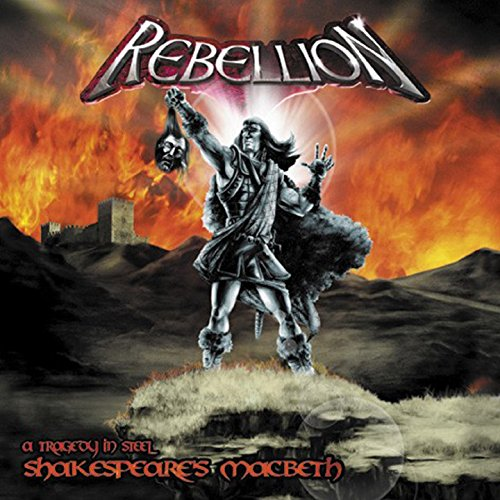 Rebellion - Shakespeares Macbeth A Tragedy in Steel-2002-MCA int Download