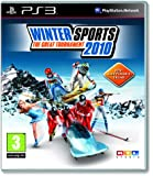 Winter Sports 2010: The Great Tournament (PS3)
