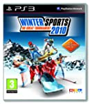 Winter Sports 2010: The Great Tournam...