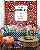 The Bohemians: Cool and Collected Homes by Stewart, Tabori & Chang Inc
