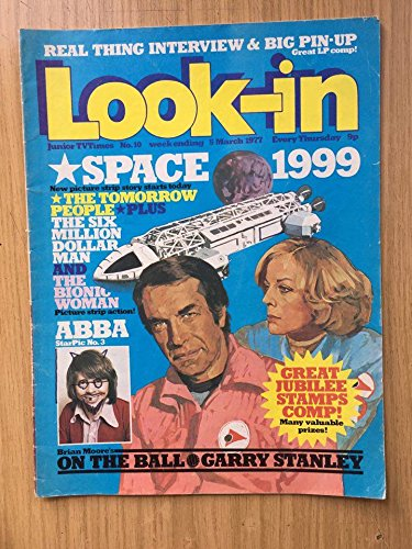 Look- in no 10 5 March 1977