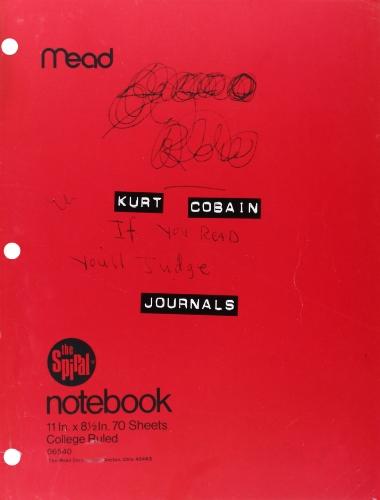 Sale alerts for Penguin Paperbacks Kurt Cobain - Covvet
