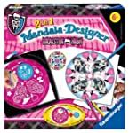 Ravensburger 29745 - Monster High - M...