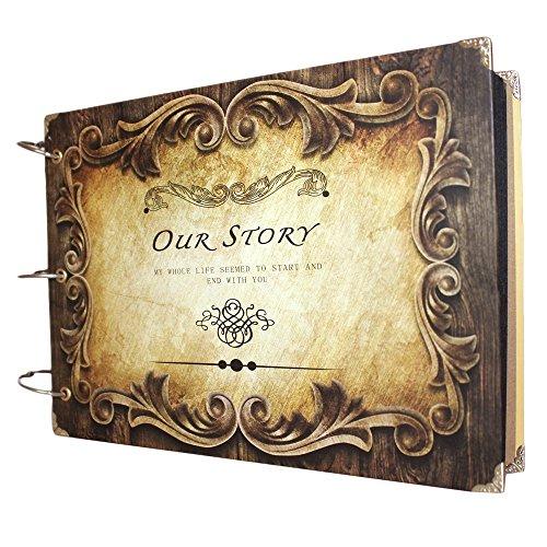 regalos-de-los-albumes-fome-album-de-fotos-del-album-aniversario-del-libro-de-recuerdos-de-diy-la-fo