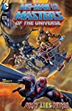 img - for He-Man and the Masters of the Universe (2013- ) #10 book / textbook / text book