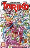 """Afficher """"Toriko n° 05<br /> En route pour le plateau régal !!"""""""