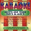 Karaoke: Hits of the 50's & 60's