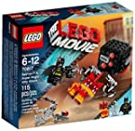 LEGO Movie Batman and Super Angry Kit...