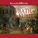 Wrath of the Furies: A Novel of the Ancient World Audiobook by Steven Saylor Narrated by Stephen Plunkett