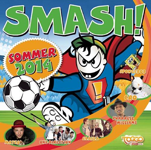 VA-Smash Sommer 2014-FLAC-2014-NBFLAC Download