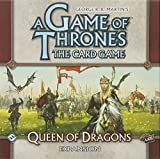 A Game of Thrones LCG: Queen of Dragons