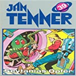 Seytanias Opfer (Jan Tenner Classics 39) | Horst Hoffmann