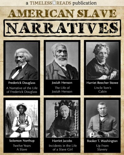 frederick douglass and harriet jacobs the strong and brave slaves who flourished Frederick douglass  ever made was strong enough to experiences in the lives of the former slaves harriet jacobs, frederick douglass.