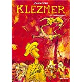 Klezmer (Tome 4-Trapze volant!)par Joann Sfar