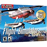 Flight Simulator 2002 - Standard Edition